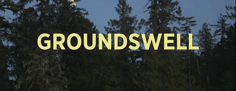 Woodshed Films – Groundswell