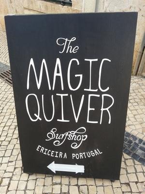 Magic Quiver Surfshop