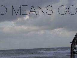 No means go