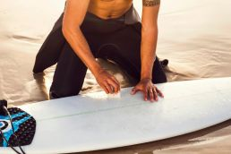Surfvax - Basecoat