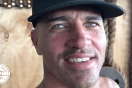 Kelly Slater too old?