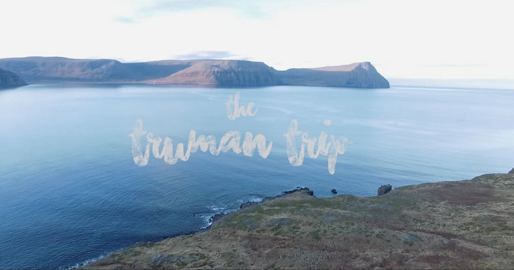 The Truman Trip – Iceland 2016