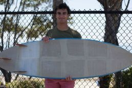 Dolphin Board of Awesome