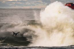 Red Bull Cape Fear 2016
