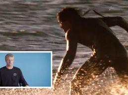Kolohe Andino recenserar klassiska surffilmer