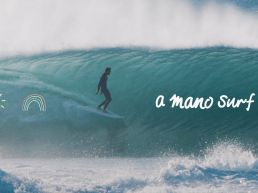 A Mano Surf